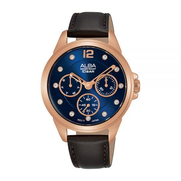 jam tangan ALBA AP 6636