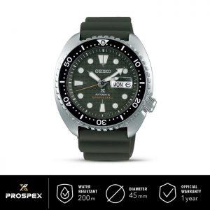 jam tangan SEIKO SRPE05K1 KING TURTLE
