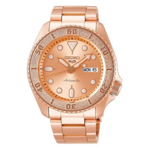 jam tangan SEIKO SRPE72K1