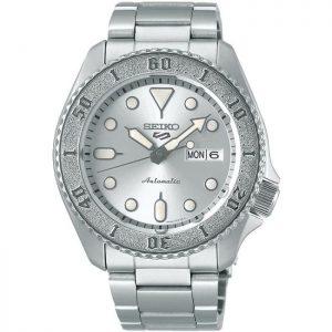 jam tangan SEIKO SRPE71K1 original