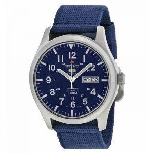 jam tangan SEIKO SNZG11K1