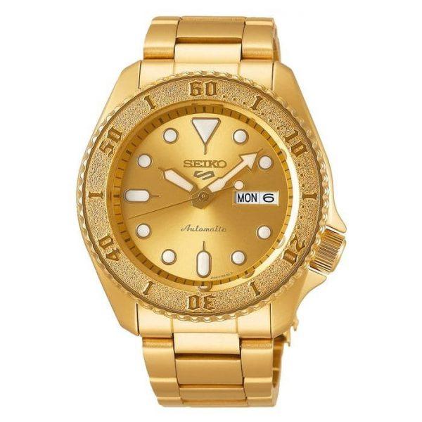 jam tangan SEIKO SRPE74K1
