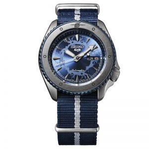 jam tangan SEIKO SRPF69K1